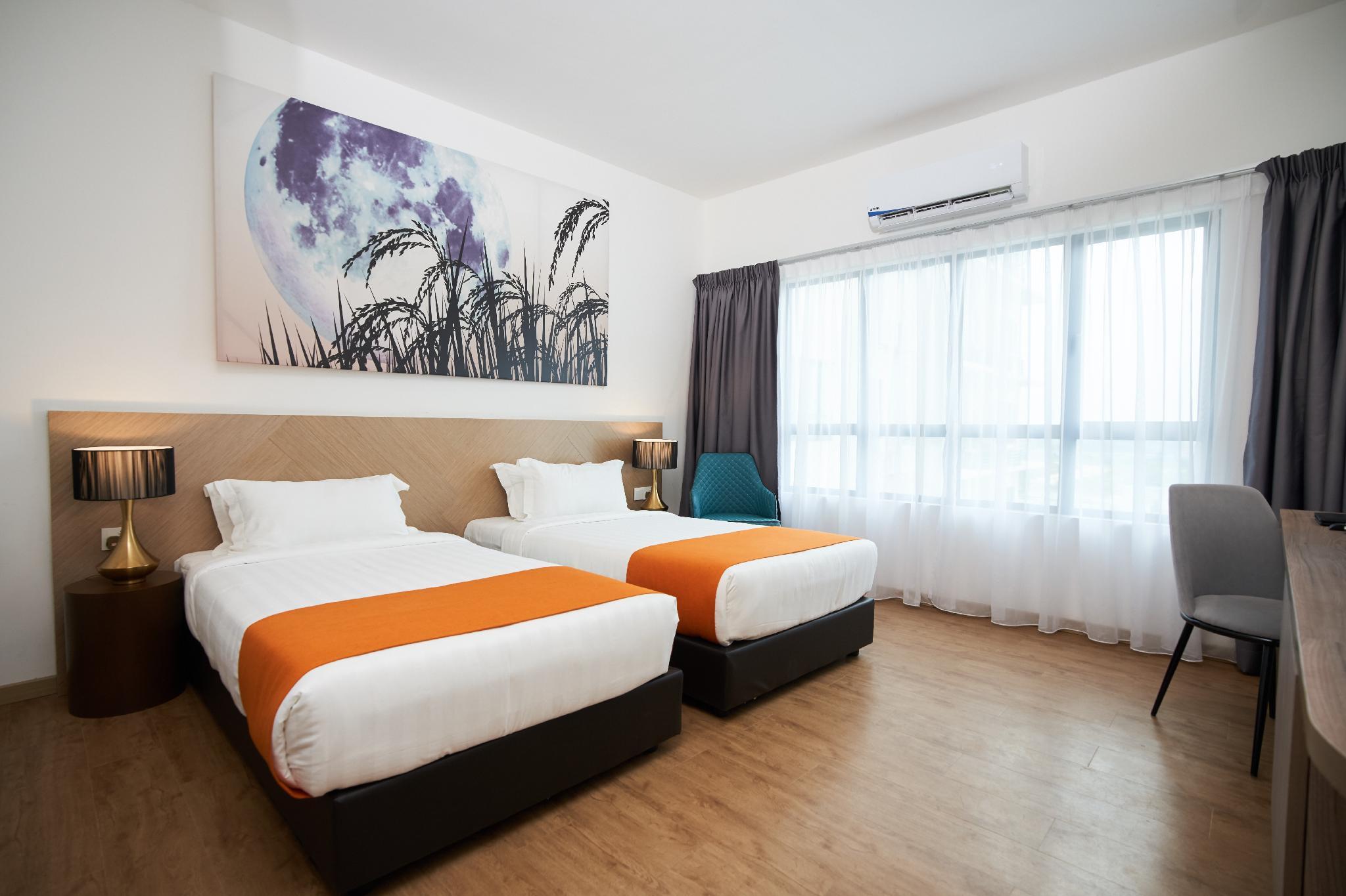 air-conditioning – H Elite Design Hotel